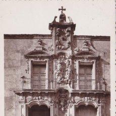 Postales: ORIHUELA (ALICANTE) - SEMINARIO CONCILIAR - FACHADA PRINCIPAL. Lote 234300735