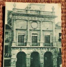 Postales: GANDIA - VALENCIA - CASA CONSISTORIAL - EDICION FERRER - FOTO: I. LAPORTA. Lote 236533540