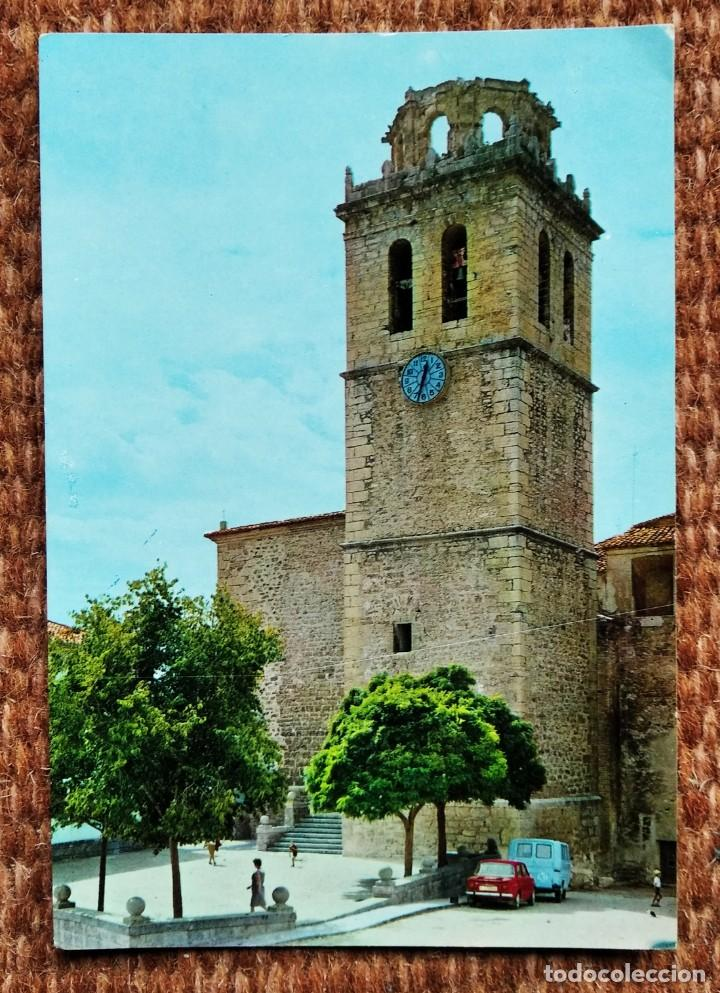 VIVER - CASTELLON - TORRE DE LA IGLESIA (Postales - España - Comunidad Valenciana Moderna (desde 1940))