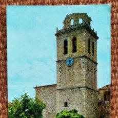 Postais: VIVER - CASTELLON - TORRE DE LA IGLESIA. Lote 236762950