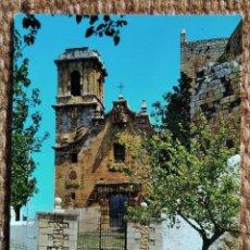 Postais: PEÑISCOLA - CASTELLON - ERMITA DE LA VIRGEN DE LA ERMITANA. Lote 236767585