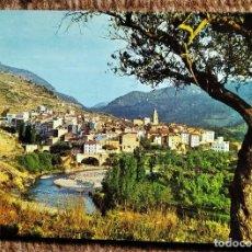 Postais: MONTANEJOS - CASTELLON. Lote 236768340