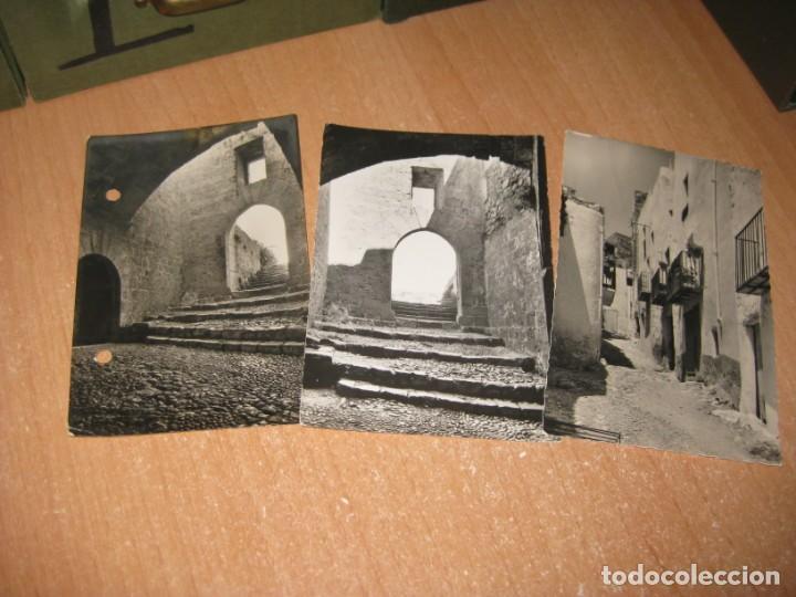 Postales: 18 POSTALES DE PEÑISCOLA - Foto 2 - 236902595