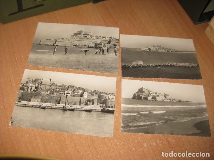 Postales: 18 POSTALES DE PEÑISCOLA - Foto 3 - 236902595