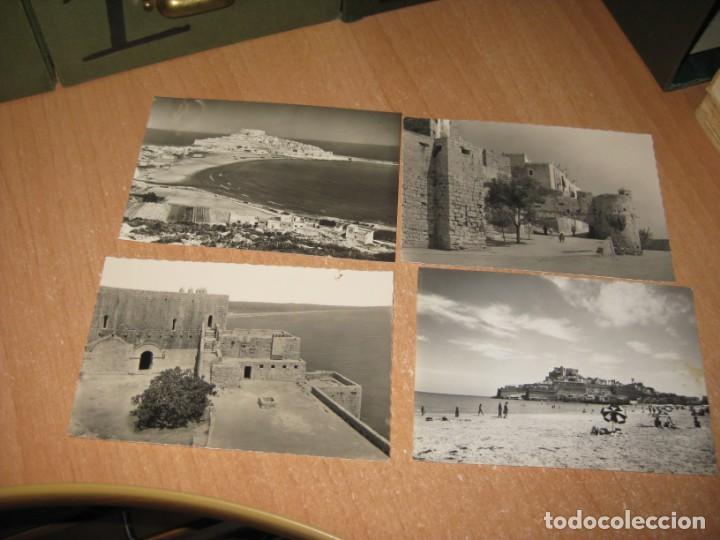 Postales: 18 POSTALES DE PEÑISCOLA - Foto 4 - 236902595