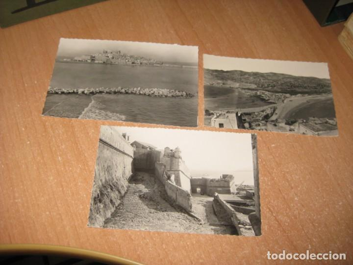Postales: 18 POSTALES DE PEÑISCOLA - Foto 5 - 236902595