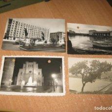 Postales: 8 POSTALES DE CASTELLON DE LA PLANA. Lote 236905905