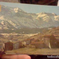 Postales: QVERFORADAT LERIDA ESCVDO ORO 18 CIRCVLADA. Lote 237384390
