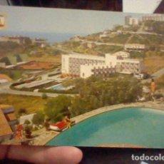 Postales: OROPESA MAR CASTELLON ESCVDO ORO COMAS 82 ESCRITA. Lote 237384915