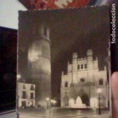 Postales: CASTELLON DE LA PLANA PLAZA MAYOR ED GARRABELLA Nº 32 CIRCVLADA. Lote 237574340
