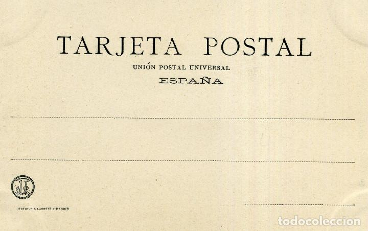 Postales: VALENCIA - GIGANTES VALENCIANOS - Foto 2 - 239748410