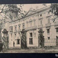 Postales: POSTAL VALENCIA CAPITANIA GENERAL HAUSER Y MENET. Lote 239875695