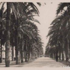 Postales: POSTAL ALICANTE - EXPLANADA DE ESPAÑA - ARRIBAS. Lote 240391655