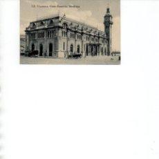 Postales: POSTAL DE VALENCIA. Lote 240507995