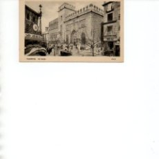 Postales: POSTAL DE VALENCIA. Lote 240512275
