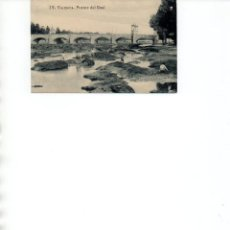 Postales: POSTAL DE VALENCIA. Lote 240513610
