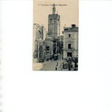 Postales: POSTAL DE VALENCIA. Lote 240514815