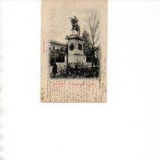Postales: POSTAL DE VALENCIA ANTIGUA FECHADA EN 1903. Lote 240518740