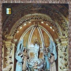 Cartes Postales: SAN MATEO - CASTELLON - NUESTRA SEÑORA DE LOS ANGELES. Lote 240595885
