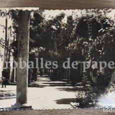 Postales: NOVELDA - 21 - PERSPECTIVA DE LA CALLE PELAYO DESDE SAN FELIPE. Lote 242444980