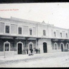 Postales: POSTAL - ALICANTE - CARABINEROS DEL PUERTO - ED THOMAS. Lote 243249925