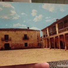 Postales: PEDRAZA SEGOVIA ED ROYUELA N 3 SC. Lote 244583945
