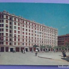 Postales: TARJETA POSTAL CASTELLON DE LA PLANA AVD.DEL REY DON JAIME EL CONQUISTADOR. Lote 244748685