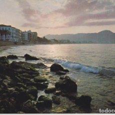 Postales: BENIDORM (ALICANTE) EFECTO DE LUZ – ESCUDO DE ORO Nº26 – S/C. Lote 244775725