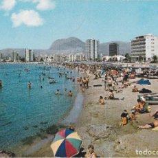 Postales: BENIDORM (ALICANTE) RINCÓN DE LOIX – ESCUDO DE ORO Nº66 – ESCRITA. Lote 244775795