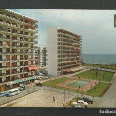 Postales: POSTAL CIRCULADA - BENICASIM 25 - CASTELLON - EDITA ESCUDO DE ORO. Lote 244783895