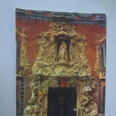Postales: BLOCK 10 POSTALES MUSEO NACIONAL DE CERAMICA GONZALEZ MARTI ( VALENCIA ). Lote 244888115