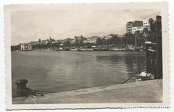 X125060 COMUNIDAD VALENCIANA ALICANTE ALACANT EL PUERTO (Postales - España - Comunidad Valenciana Antigua (hasta 1939))