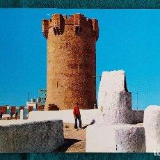 Postales: POSTAL DE PATERNA - TORRE ARABE Y CUEVAS - VALENCIA - RW. Lote 245997140