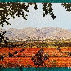 Postales: POSTAL DE PEDREGUER - VISTA PANORAMICA - ALICANTE - RW. Lote 245997530