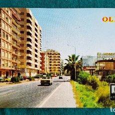 Postales: POSTAL DE OLIVA (1980S) VALENCIA - RW. Lote 245999160