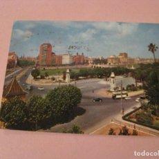 Postales: POSTAL DE VALENCIA. VISTA PARCIAL. KOLOR ZERKOWITZ. CIRCULADA. 1966.. Lote 245999420