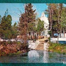 Postales: POSTAL DE LIRIA - ERMITA DE SAN VICENTE - VALENCIA - RW. Lote 246000575