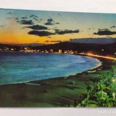 Postales: BENIDORM 1967 (ALICANTE). FOTO RUECK Nº 105. CIRCULADA. Lote 246007540