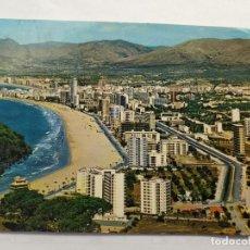 Postales: BENIDORM. ALICANTE. 1970. RUECK Nº134. CIRCULADA. Lote 246014665
