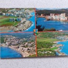Postales: MORAIRA. Lote 246277675