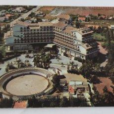 Postales: POSTAL 158 BENICASIM (CASTELLÓN) HOTEL ORANGE. Lote 246303240