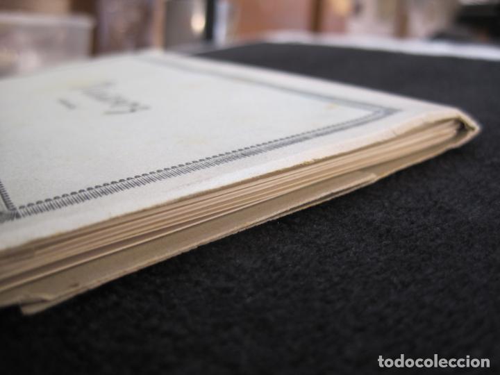 Postales: VINAROZ-BLOC CON 10 POSTALES FOTOGRAFICAS ANTIGAS-GARCIA GARRABELLA-VER FOTOS-(78.692) - Foto 3 - 248804560