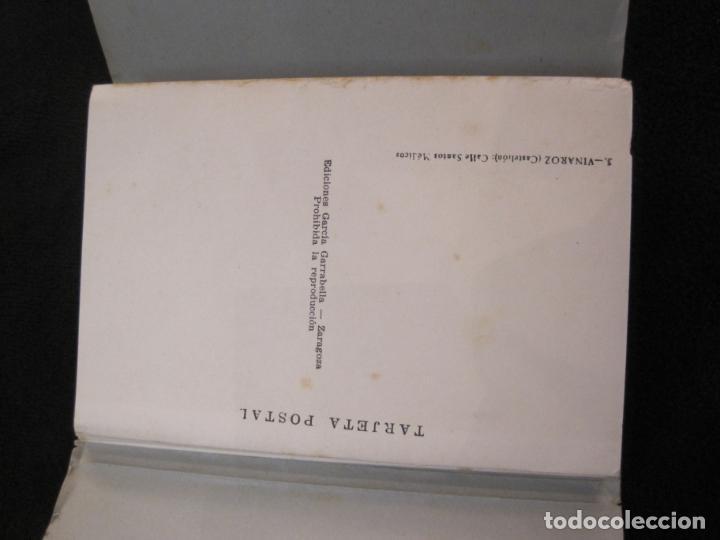 Postales: VINAROZ-BLOC CON 10 POSTALES FOTOGRAFICAS ANTIGAS-GARCIA GARRABELLA-VER FOTOS-(78.692) - Foto 5 - 248804560