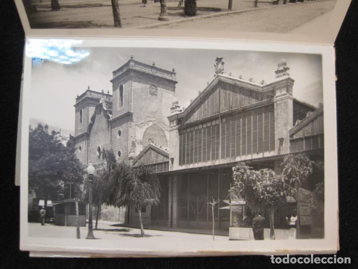Postales: VINAROZ-BLOC CON 10 POSTALES FOTOGRAFICAS ANTIGAS-GARCIA GARRABELLA-VER FOTOS-(78.692) - Foto 8 - 248804560