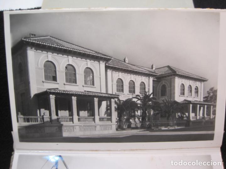 Postales: VINAROZ-BLOC CON 10 POSTALES FOTOGRAFICAS ANTIGAS-GARCIA GARRABELLA-VER FOTOS-(78.692) - Foto 9 - 248804560