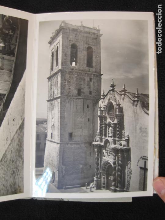 Postales: VINAROZ-BLOC CON 10 POSTALES FOTOGRAFICAS ANTIGAS-GARCIA GARRABELLA-VER FOTOS-(78.692) - Foto 12 - 248804560