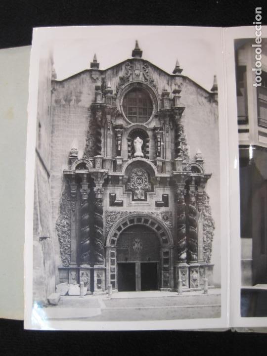 Postales: VINAROZ-BLOC CON 10 POSTALES FOTOGRAFICAS ANTIGAS-GARCIA GARRABELLA-VER FOTOS-(78.692) - Foto 13 - 248804560