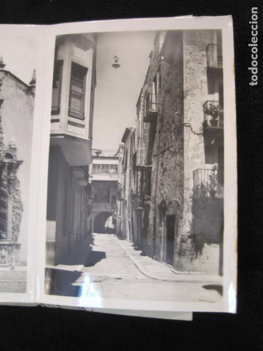 Postales: VINAROZ-BLOC CON 10 POSTALES FOTOGRAFICAS ANTIGAS-GARCIA GARRABELLA-VER FOTOS-(78.692) - Foto 14 - 248804560