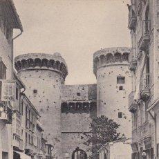 Cartes Postales: VALENCIA, TORRE DE CUARTE ED. HAUSER Y MENET Nº 152. REVERSO SIN DIVIDIR. Lote 253167660