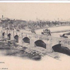Cartes Postales: VALENCIA, VISTA GENERAL. ED. HAUSER Y MENET Nº 137. REVERSO SIN DIVIDIR. Lote 253169190